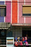 Tirana colours