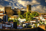 OBIDOS: Land of Queens and Flowers...