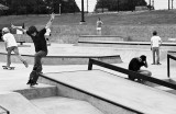 Jamail Skate Park