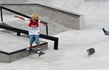 Jamail Skate Park 02