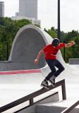 Jamail Skate Park 07