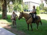 Capitol Park Rangers