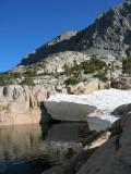 Muriel Peak, June 28, 2008