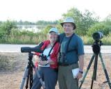 David and Sandra Porter