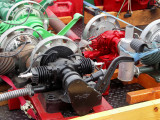 25th Annual Enid Antique Power Gas Engine & Tractor Show
