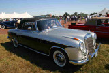 Vintage Mercedes