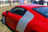 2009 Audi R8/Coupe ... 420 horsepower