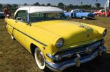 1954 Ford Crestline Victoria Half Top