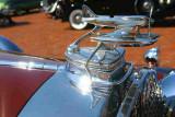 Hood Ornament (1933 Packard)