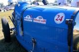 1927 Bugatti T-37 Grand Prix