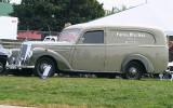 1952 Mercedes-Benz Delivery Van
