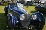 1938 Bugatti Type 57S Corsica