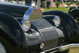 1938 Bugatti Type 57C  Stelvio Convertible