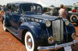 1938 Packard (Model 1604 Club Sedan)