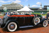 1934 Duesenberg Model J Riviera Phaeton