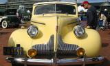 1939 Buick Super (Model 41 4-door Phaeton)