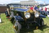 1929 Rolls Royce (Springfield) Phantom 1 Riviera Town Brougham