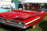 1958 Chevrolet Convertible