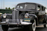 1942 Packard (Model 160 Super 8 Touring Sedan)