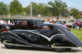 1936 Delahaye Type 135 Competition Court