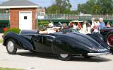 1939 Bugatti Roadster