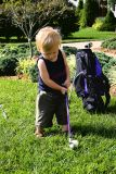 The Next Tiger Woods ???