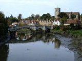 Aylesfords ancient bridge