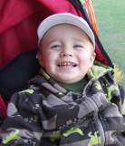 Colin - aka Smiling Boy