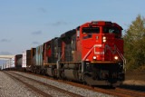 CN 8851 346 Auburndale WI 13 Oct 2009