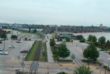 View from the Davenport Skyway.