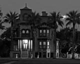 Moonlit Secrets (Fulton Masion)