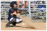 Catcher 5