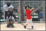 Matt (7) Home Run 1 of 3