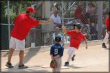 Matt (8) Home Run 1 of 3