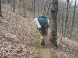 Appalachian Trail (May 2008)