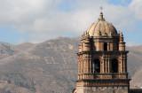 Iglesia Santo Domingo, Cusco