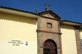 Monasterio de Santa Catalina de Sena, Cusco