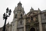 Lima - Centro Storico