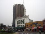 Ovalo, Miraflores