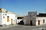 Barrio de San Lazaro, Arequipa