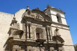 Iglesia de la Compañia, Arequipa