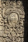 Jesuit Church, 1698, Arequipa