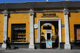 Asturias Restaurant, Arequipa