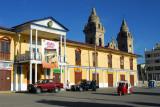 Jauja & Valle del Mantaro