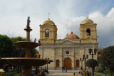 Huancayo to Huancavelica