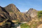 Central Andes: Andalhuaylas to Cusco