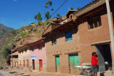 Pisaq - Village