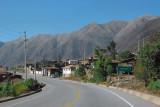 Pinipampa, Peru