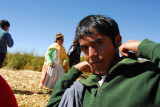Marcos, the local guide I used for Puno, Colca and Arequipa