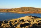 Lago Umayo - 3890m